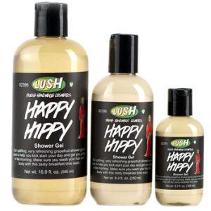 happy hippy